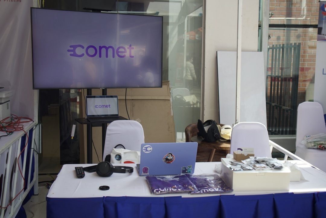 Offline event: Lao Startup Fest 2020